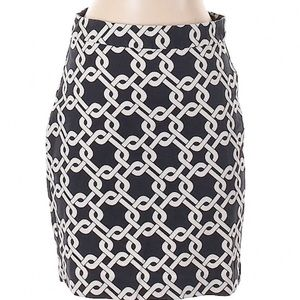 Chain link skirt  size 2 petite